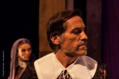 Nacho Gómez como DeGuiche