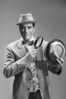 Nacho Gómez como Closet