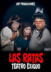 Cartel Las Ratas (fundición estreno.A3)sla-página001